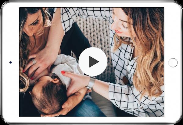 5 tips for breastfeeding
