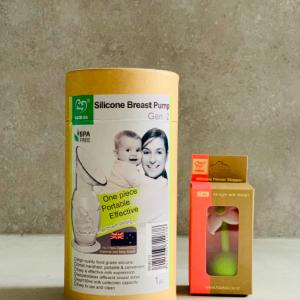 Haakaa Breast Pump Generation 2