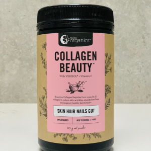 Nutra Organics Collagen Beauty