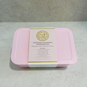 Antenatal Colostrum Expressing Kit Made to Milk